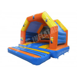 Airquee Minion Bouncy Castle