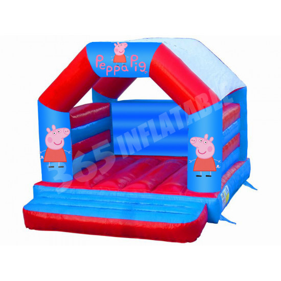 Peppa Pig Chateau Gonflable