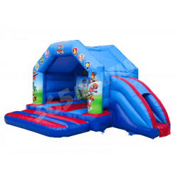 Jumping Jacks Bouncy Castle