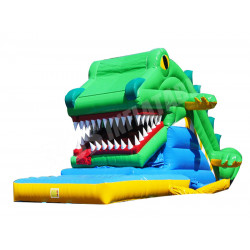 Toboggan Crocodile Snappy