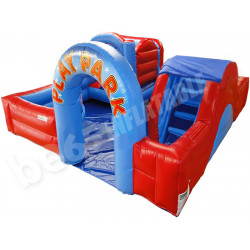 Playpark Bouncy Castle