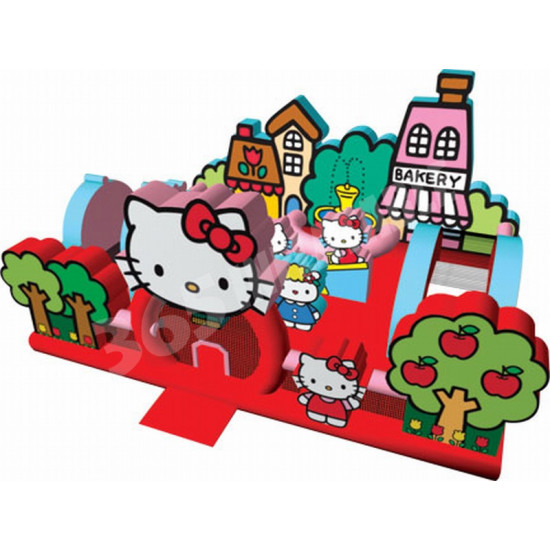 Gonflable Hello Kitty Toddler