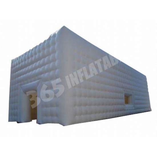 Tente Gonflable Cube