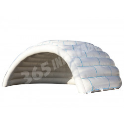 Dôme Igloo Tent