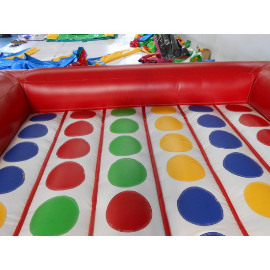 Twister Gonflable