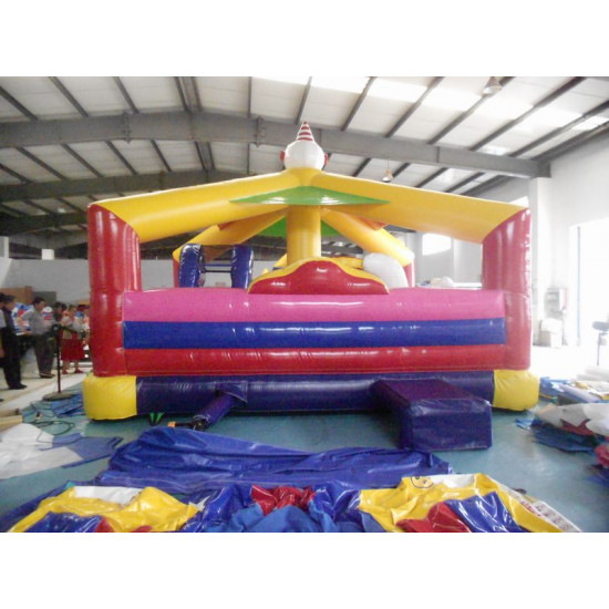 Cirque Toddler Playland
